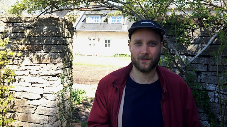 Olof Svensson.