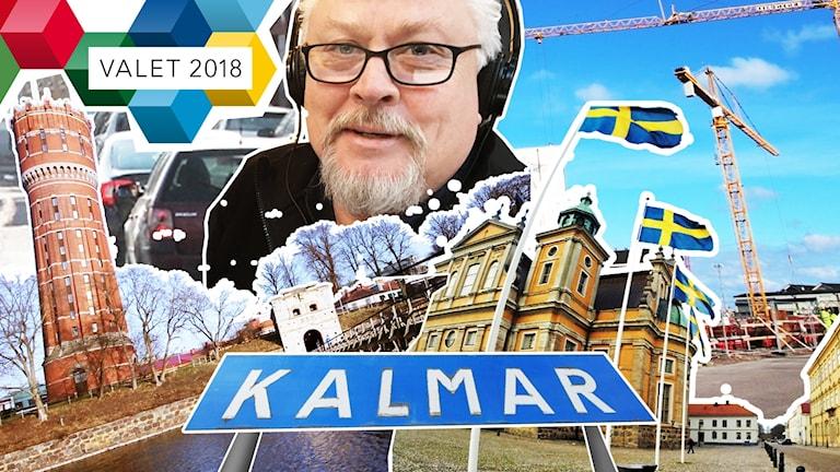 Kalmar-kollage.