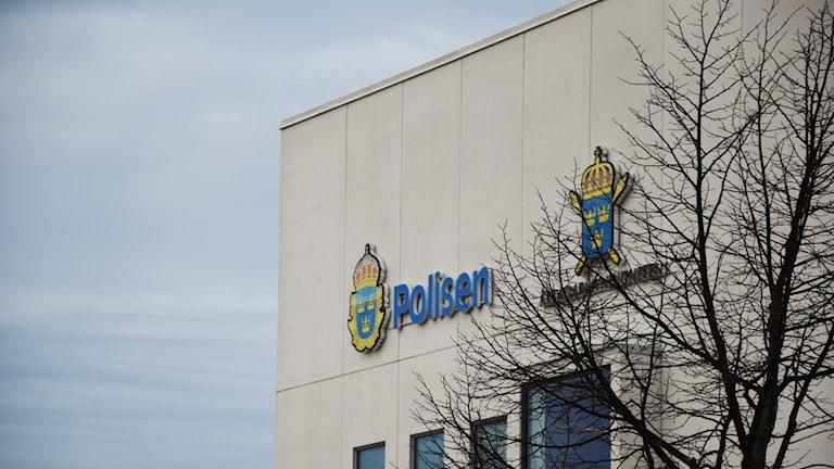 Polishuset i Kalmar
