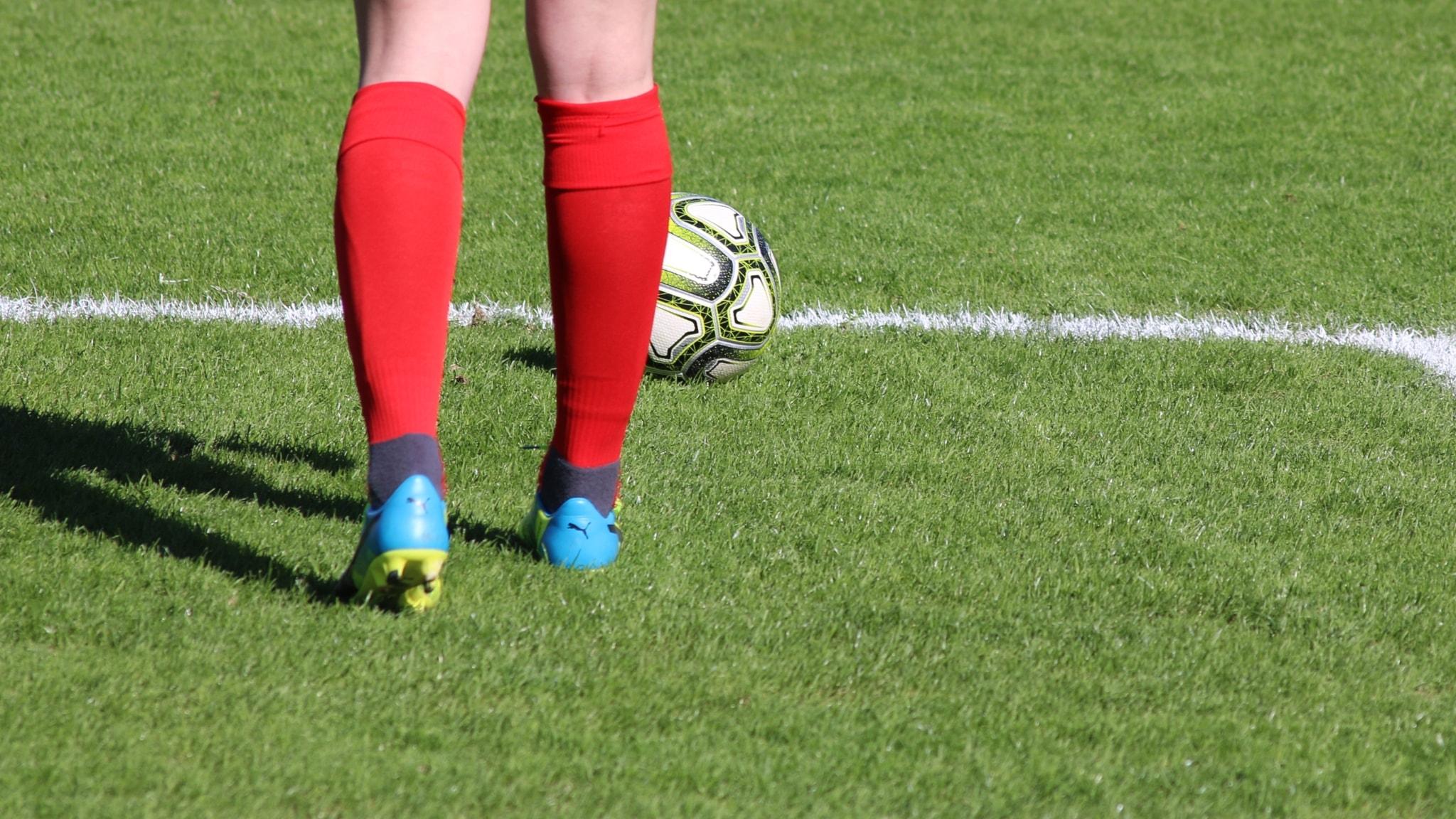 Efterlysning inför fotbollsskola i Kristdala - P4 Kalmar  e6693c11b40a0
