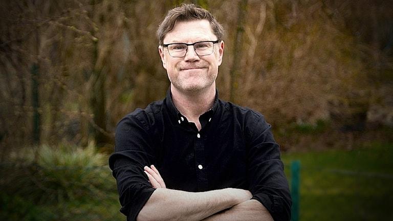 Jesper Ericson