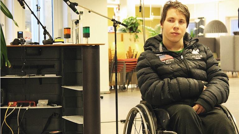 Emil Hellkvist.