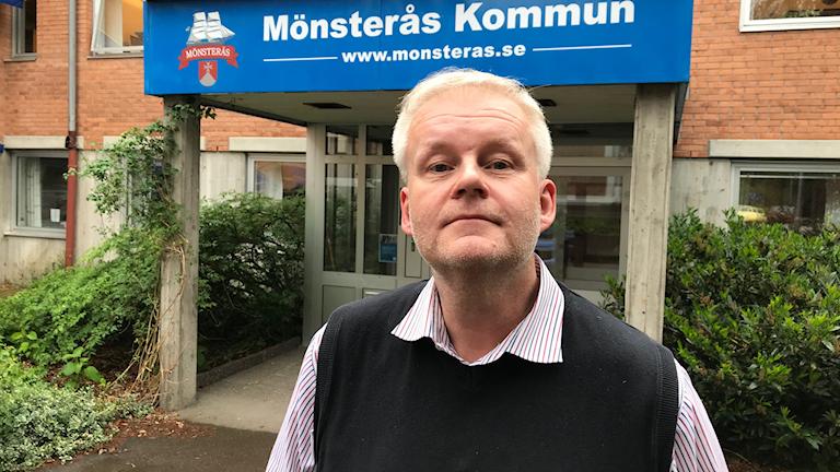 Ronnie Björkström.