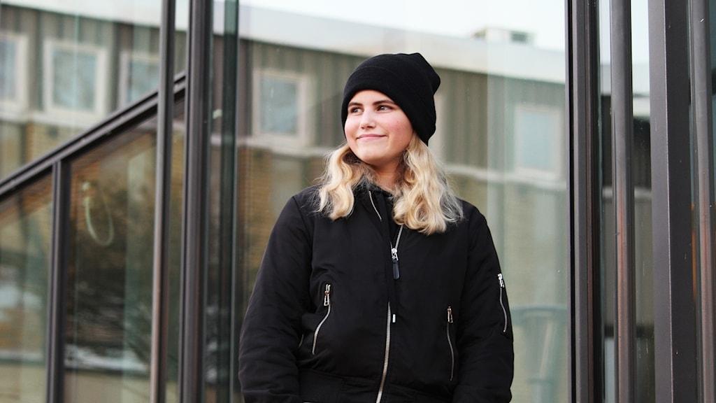 Isa Ericsson