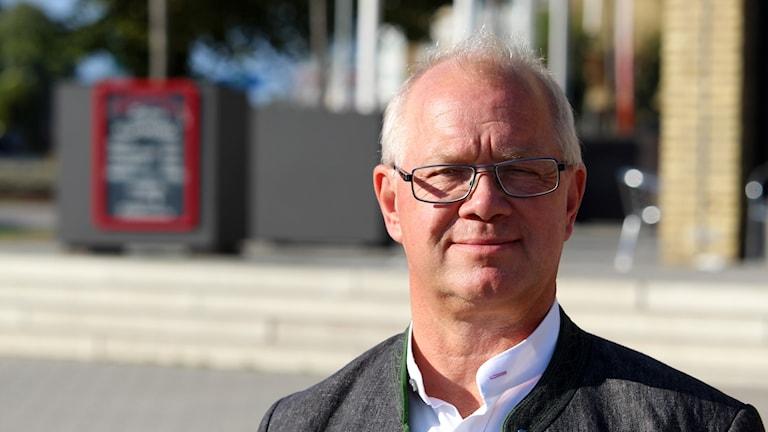 Christer Jonsson (C) arkivbild