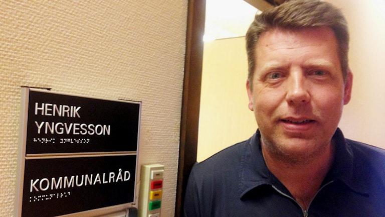 Henrik Yngvesson