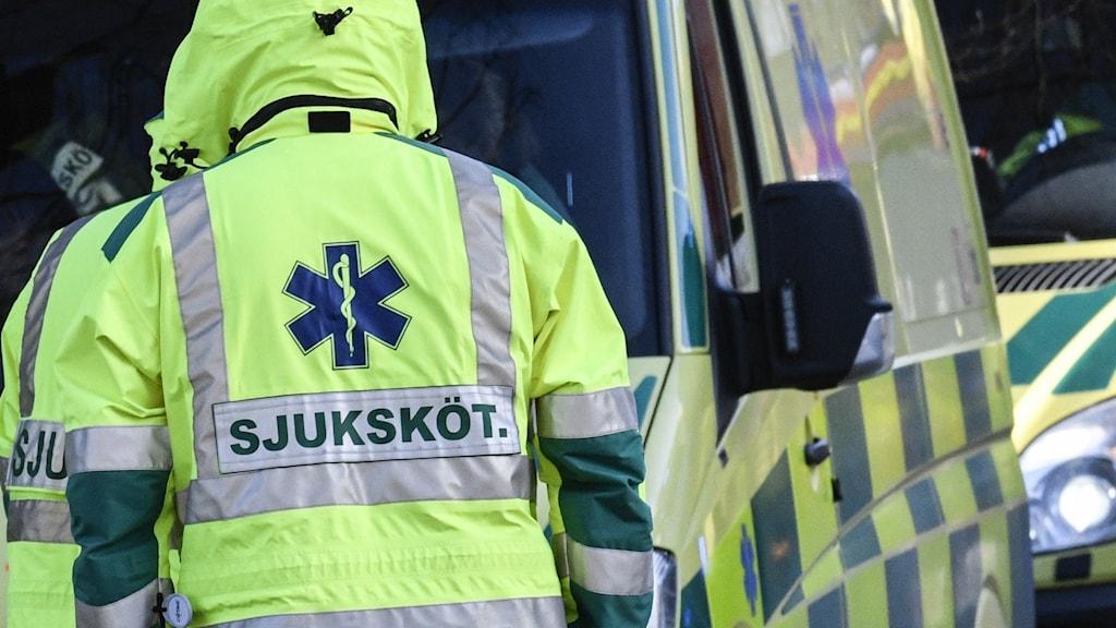 Ambulanser.