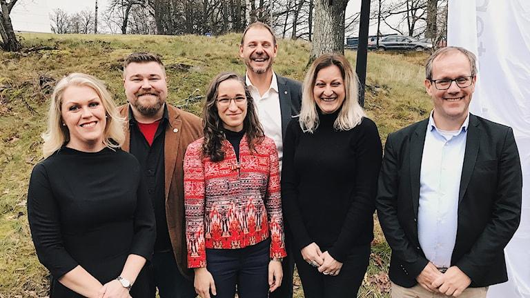 socialdemokraternas riksdagskandidater 2018