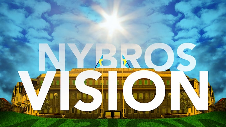 Kollage: Nybros vision.