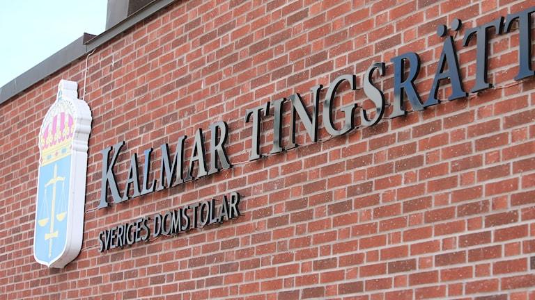 Tingsrätten Kalmar