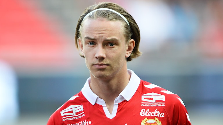 Isak Magnusson.