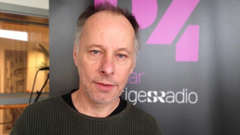 Johan Ehrenberg.