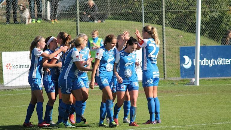 IFK Kalmar - Kvarnsveden