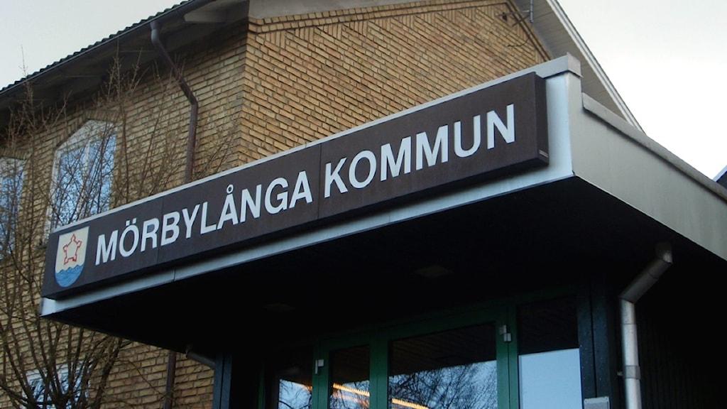 Mörbylånga kommun. Arkivfoto: Simon Leijnse/Sveriges Radio