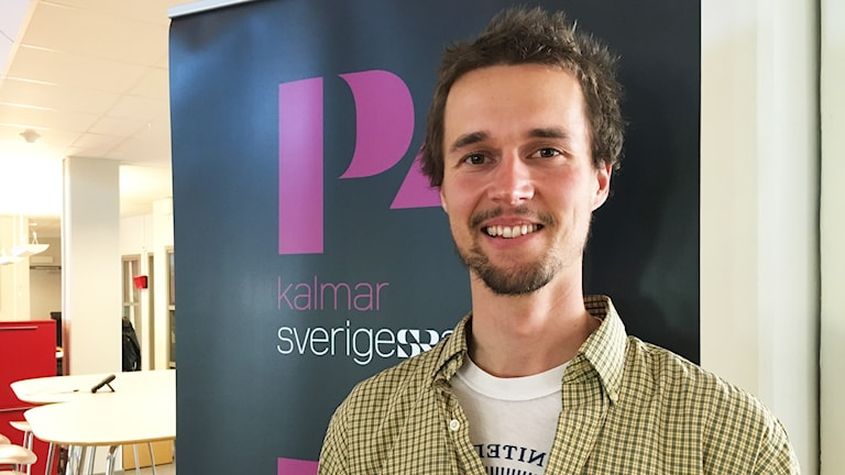 Lars Hallén.