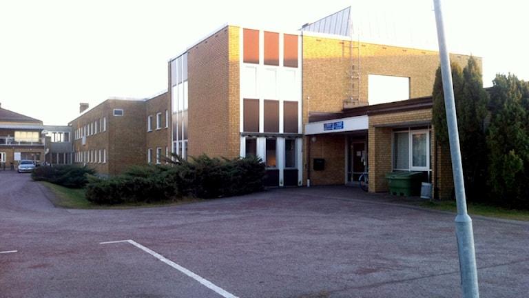 Socialkontoret i Mönsterås