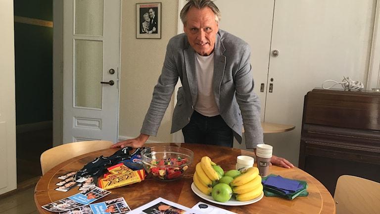 Åke Andersson, vd Destination Kalmar