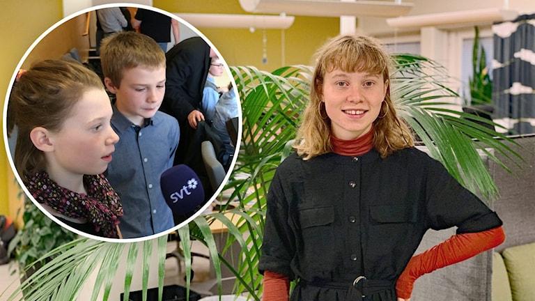 Malva Jönsson.