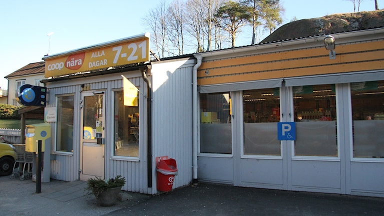 Affären i Edsbruk
