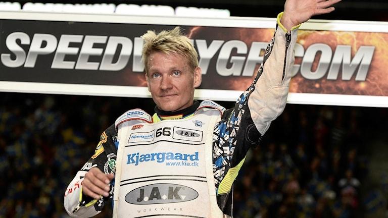 Fredrik Lindgren