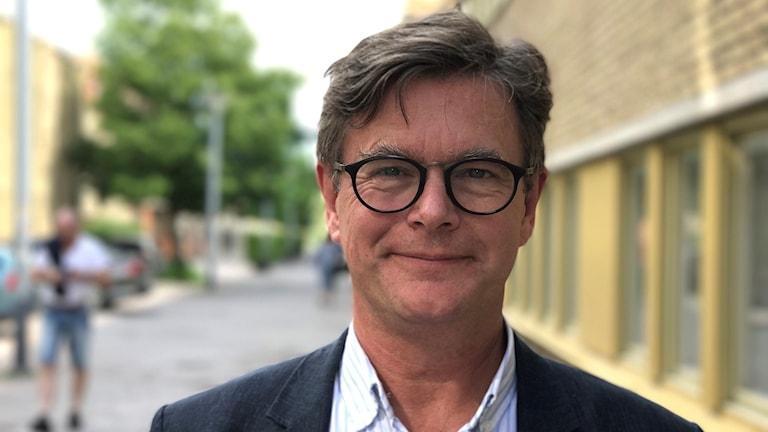 Peter Aronsson