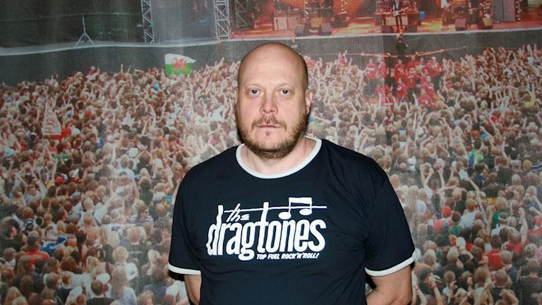 Jonas Bjälesjö.