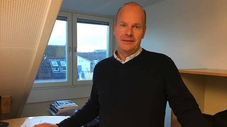 Lars-Gunnar Fagerberg