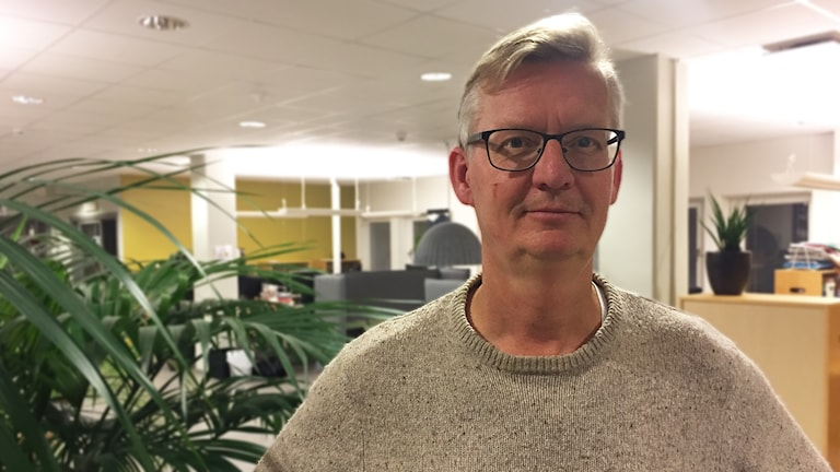 Per-Åke Jarnheimer Olsson