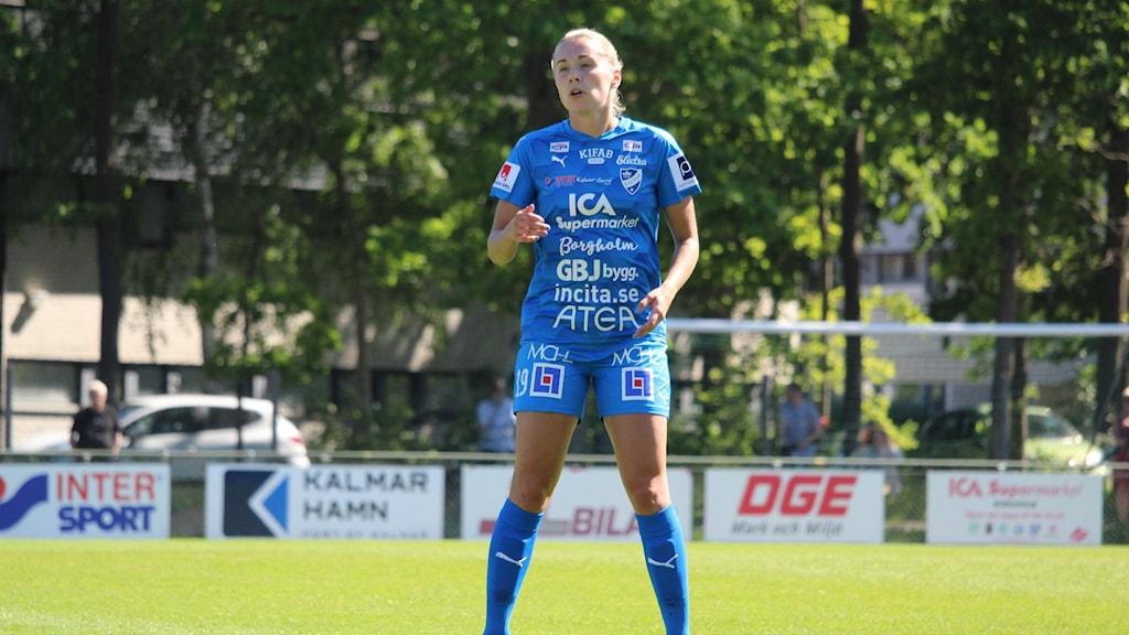 IFK Kalmar Mimmi Asperot