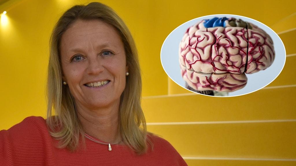 Helena Karlström