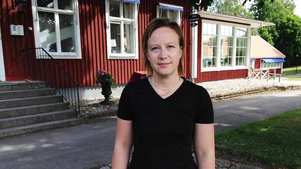 Stihna Johansson Evertsson
