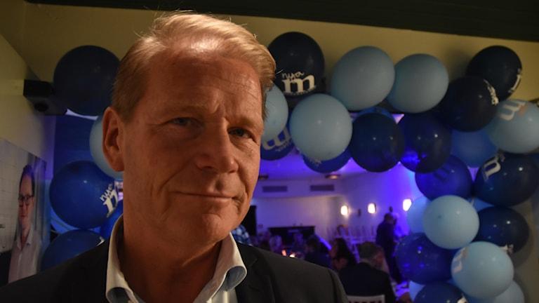 Harald Hjalmarsson.