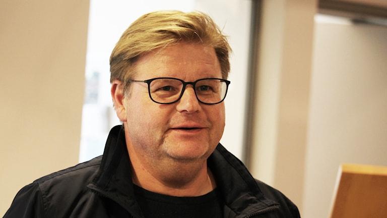 Peter Swärdh.