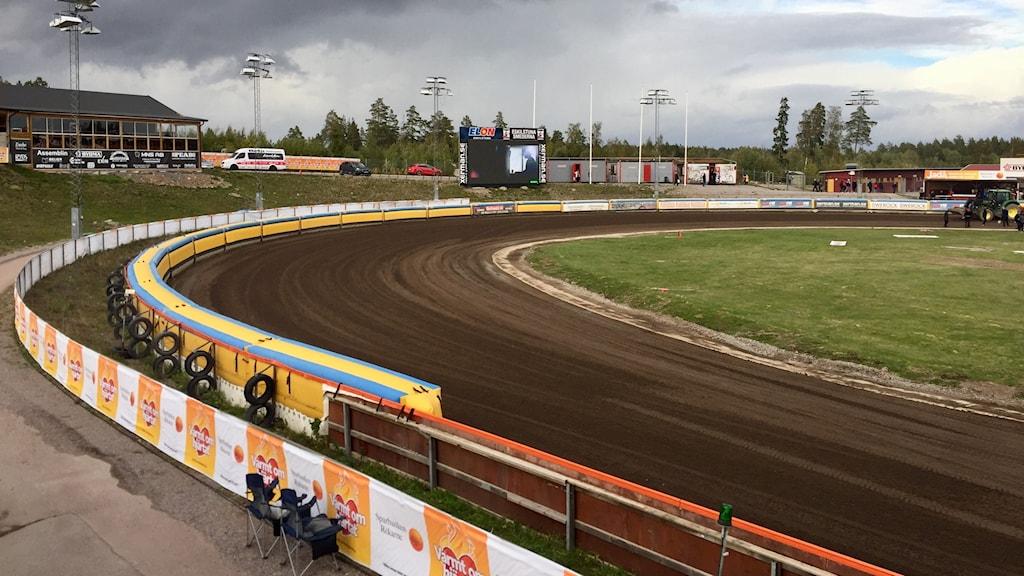Speedwaybanan i Eskilstuna