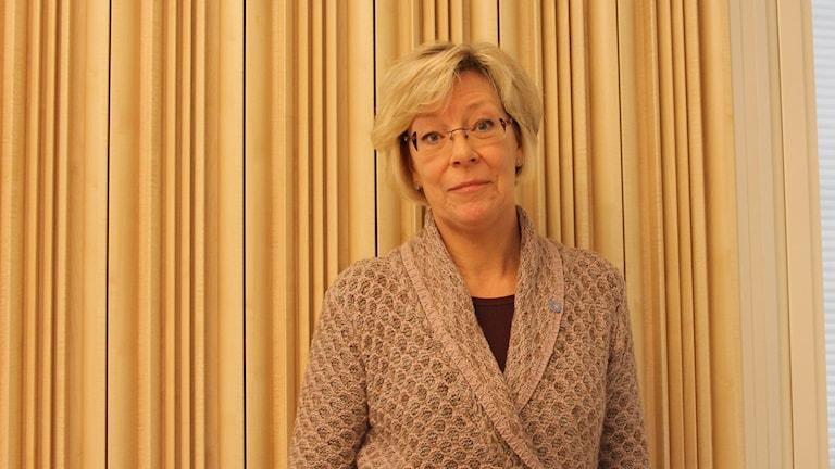 Ann-Sofie Nilsson Neumar