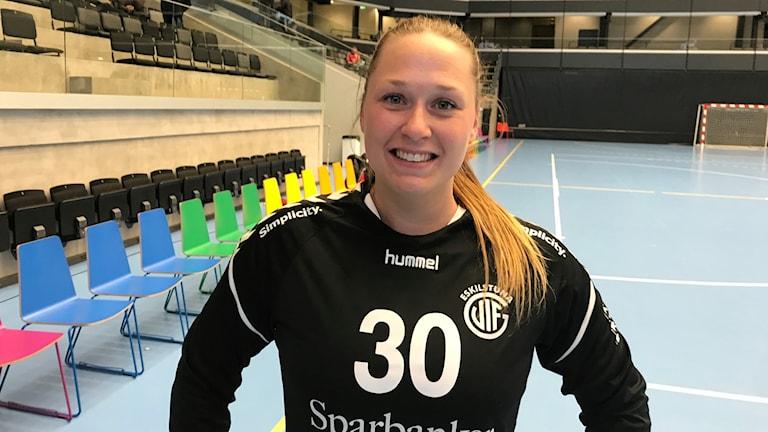Josefine Brodd Björklund, Guif