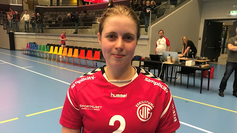 Sofia Tenglin, Guif