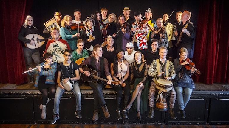 Flens Världs Orkester