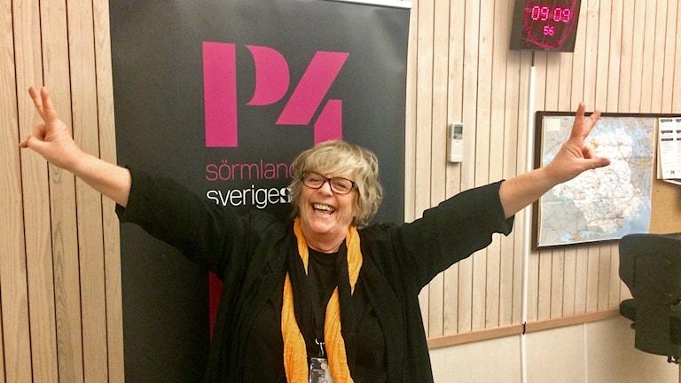 Susanne Lindkvist Eriksson