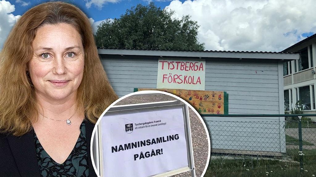 Martina Hallström