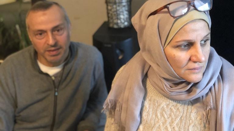 Familjen Raba ska utvisas till ett land dit mamma inte släpps in.