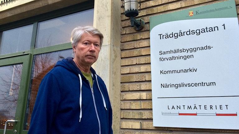 Kjell Dävelid