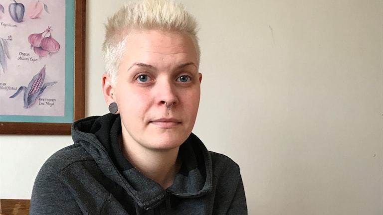 Caroline Dahlgren