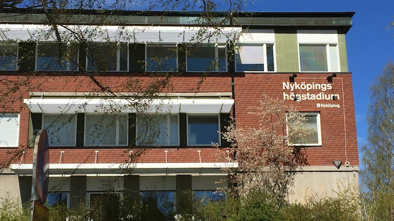 Nyköpings Högstadium Omega