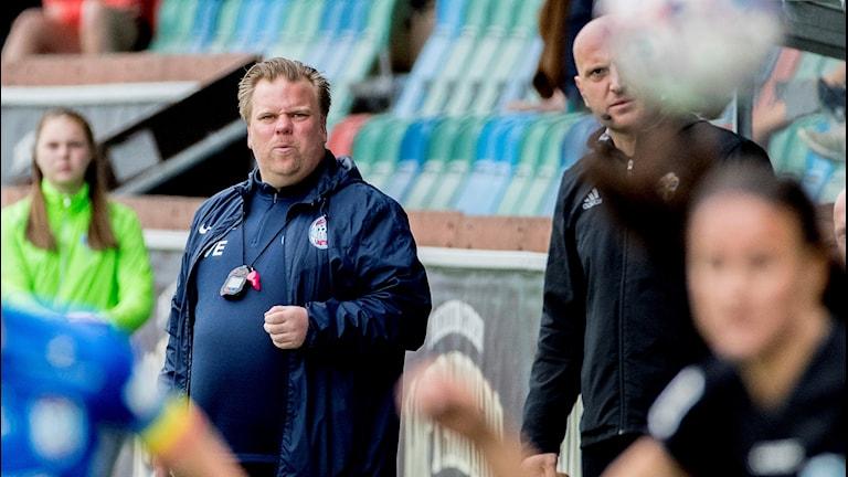 Viktor Eriksson, Eskilstuna United
