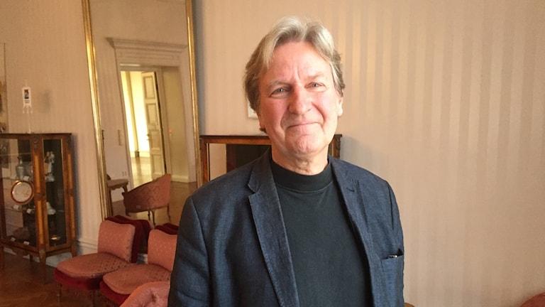 Rolf Hammarlund.