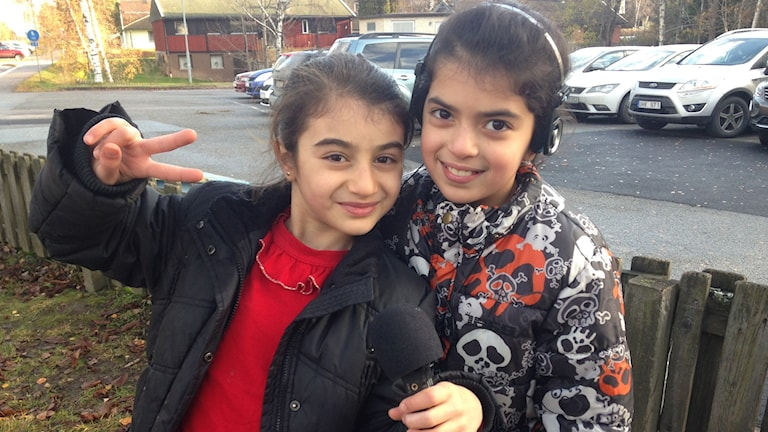 Haiyat och Balkis