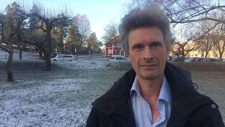 Bild på Jörgen Eklund