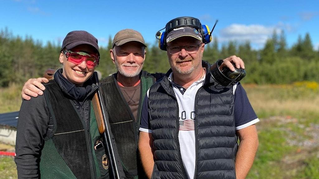 Eskilstuna jaktskytteklubb.
