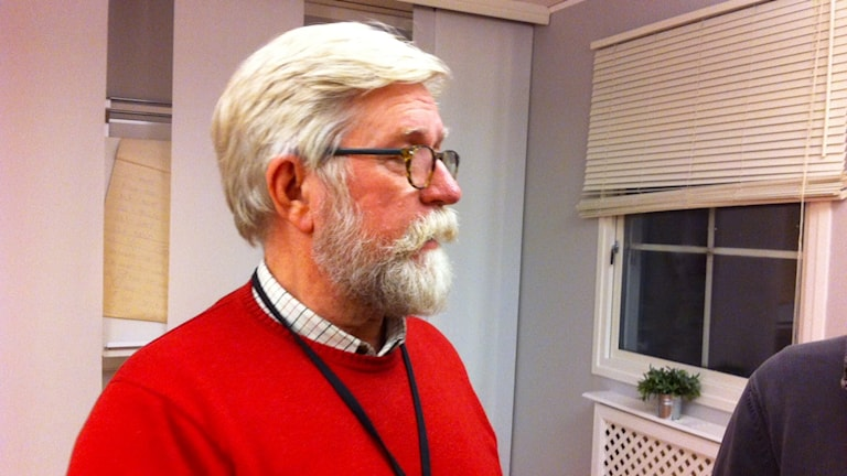 Björn Littmark, rekor för SFI i Nyköping